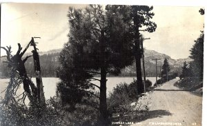 Donner Lake, California - The Lakeshore Drive  47