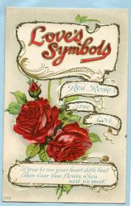 Love's Symbols