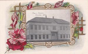 Public School , MONROE , Washington , 00-10s