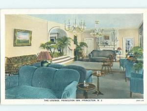 W-Border INN SCENE Princeton New Jersey NJ G9241