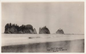 RP: PACIFIC BEACH , Washington , 30-40s ; Raft River