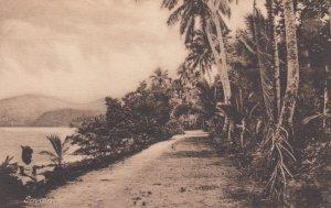 Savala , Samoa , 00-10s