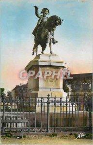 Modern Postcard Cherbourg Napoleon 1st