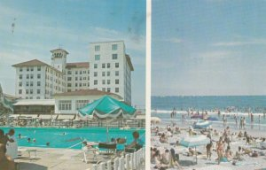 OCEAN CITY , New Jersey , 1975 ; The FLANDERS Hotel