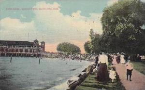 Ohio  Lake Shore Drive Gordon Park