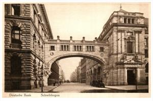 21623 Germany Schwibbogen  Deutsche Bank