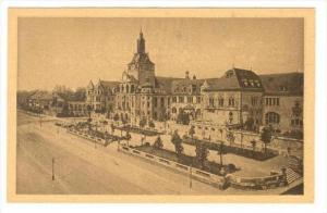 Nationalmuseum, Munchen (Bavaria), Germany, 1900-1910s
