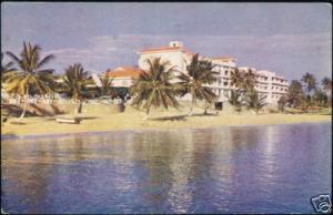 jamaica b.w.i., Tower Isle Hotel (1952)