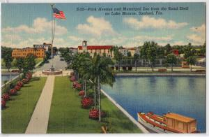 Park Ave & Zoo, Sanford FL
