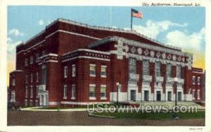 City auditorium Shreveport LA 1947