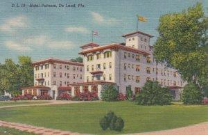 DE LAND , Florida , 1930-40s ;  Hotel Putnam