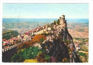 San Marino, PU-1975