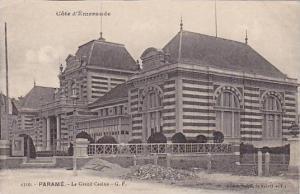 Parame.- Le Grand Casino , France, 00-10s