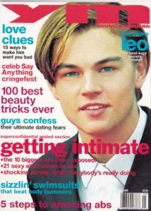 Advertising YM Magazine
