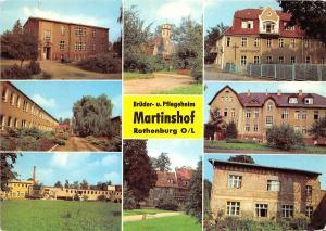 B47331 Rothenburg Martinshof  germany