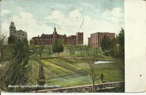 Worcester Polytechnic Institute, Worcester, Mass.