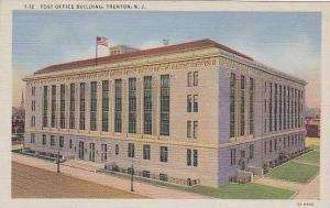 New Jersey Ternton Post Office Building