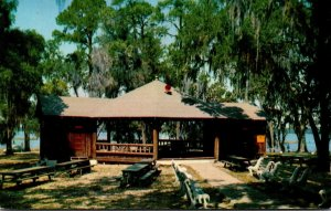 Mississippi Biloxi Keesler Air Force Base Picnic and Recreation Area