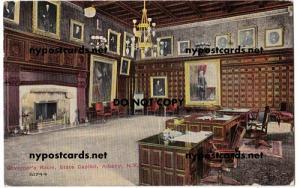 Governor's Room, Albany NY