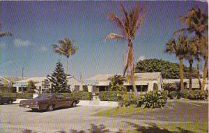 Florida Lake Worth Lake Terrace Apartments