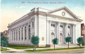 First Presbyterian Church, Alameda, California, 00-10s