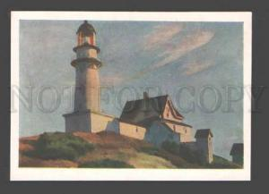 096893 Lighthouse in San Francisco by Hopper Old PC