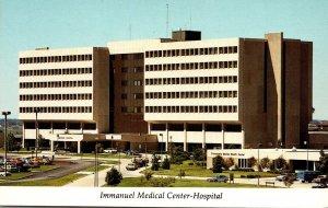 Nebraska Omaha Immanuel Medical Center