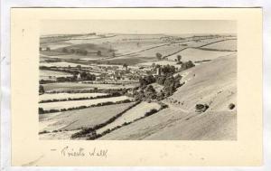 RP; Priest Walk, Dorset, England, 20-40s