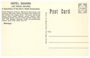 Nevada  Las Vegas ,   The Sahara Casino ,   Craps Layout  combinations