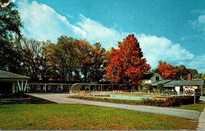 Vermont Northside Bennington Leon's Knotty Pine Motel