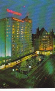 Canada MacDonald Hotel Edmonton Alberta