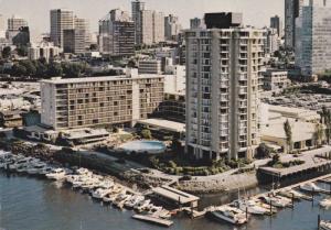 The Bayshore Hotel , VANCOUVER , Canada , 50-70s