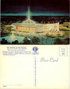 The Pavilion of the Vatican, New York World's Fair 1964-1965 (427)