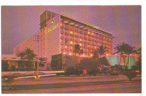 Diplomat Hotel, HOLLYWOOD-by-the-SEA , Florida, 40-60s