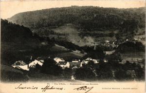 CPA VAL-d'AJOL - Hamanxard et les Mousses (279292)