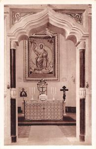 Cristo Re dei Re - Altare della Chiesa Russo Cattolica, Roma