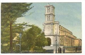 Bone, Algeria, 00-10s  l'Eglise Francaise