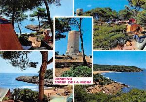 Spain Camping Torre de la Mora, Tarragona