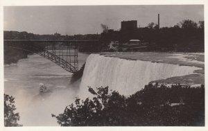 RP: NIAGARA FALLS , Ontario , Canada ; 1910-20s