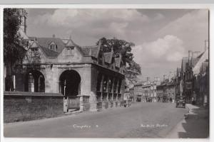 Gloucestershire; Butter Hall, Chipping Campden RP PPC By Butt, 1952, 3d To Pay