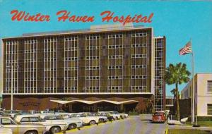 Flrorida Winter Haven Hospital Tom B Swann Building