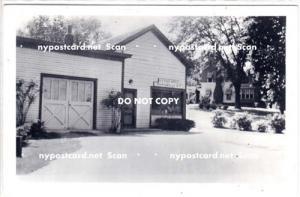 RPPC, Post Office, Johnsonville NY