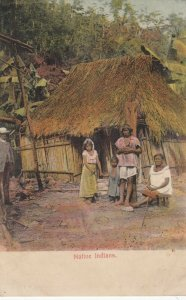 Native Indians , Panama, 00-10s