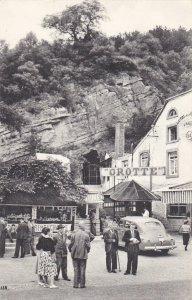 BELGIUM, 1930-40s; Remouchamps. - Entree des Grottes