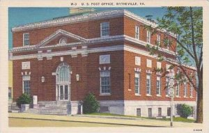 Virginia Wytheville U.S.Post Office