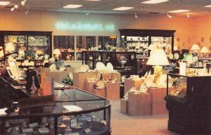 Greensboro North Carolina Replacements LTD China Shop Vintage Postcard K87691