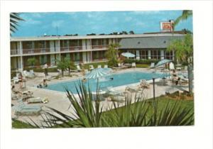 1602 FL Orlando  Ramada Inn - South