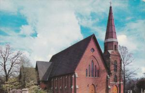 Christ Church , GREENVILLE , South Carolina , 50-60s
