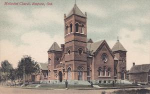 Methodist Church , RENFREW, Ontario , Canada , 00-10s