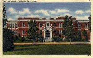 Kent General Hospital - Dover, Delaware DE